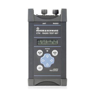 Радиокоммуникационные тестеры