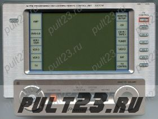 PIONEER AXD7296, VSA-AX10I-S
