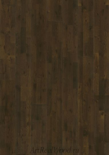Паркетная доска Дуб Брауни (Brownie) Kahrs