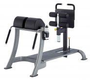 Тренажёр для тренировки ягодичных мышц Steel Flex NGHB