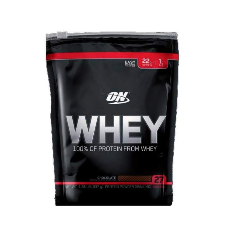 Протеин Optimum Nutrition Whey Powder 837g
