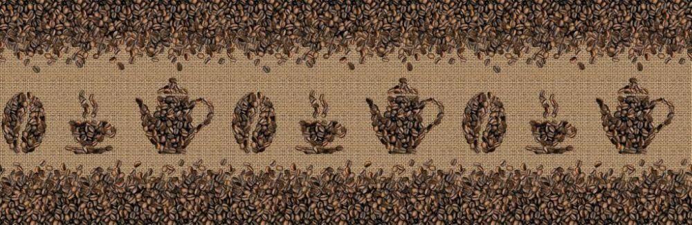 Фартук для кухни Кофейные зерна