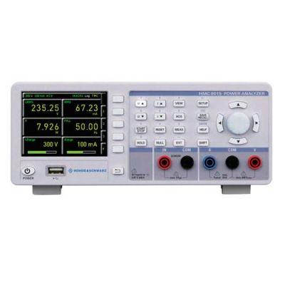 Анализаторы мощности-электропитания