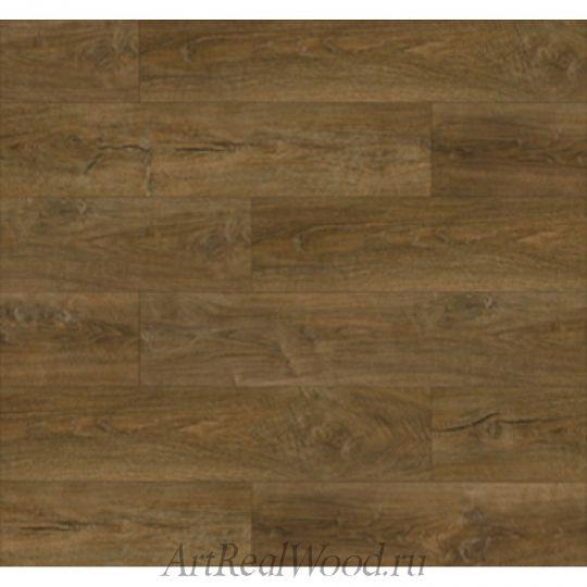 Кварц-виниловая плитка 6430 Американский орех с замковым соединением