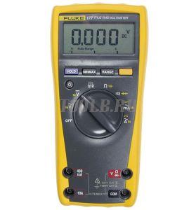 Fluke 177 - цифровой мультиметр
