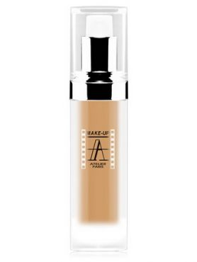 Make-Up Atelier Paris Anti-Aging Fluid Foundation AFL3NB Ultra natural beige