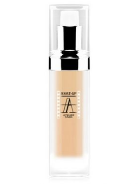Make-Up Atelier Paris Anti-Aging Fluid Foundation Beige AFL2NB Ultra clear beige