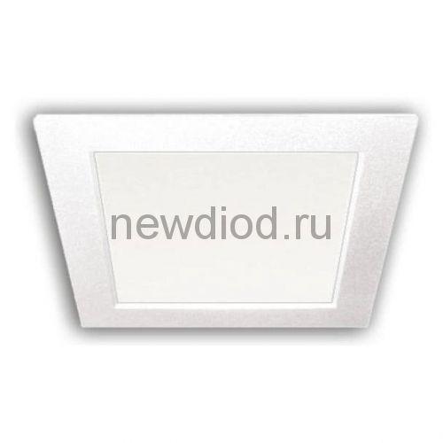 Светодиодная панель POPULAR 15W 200х200 W-W