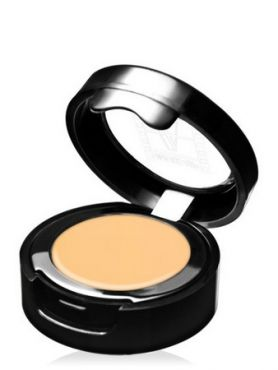 Make-Up Atelier Paris Cream Concealer Gilded CC3Y Yellow medium