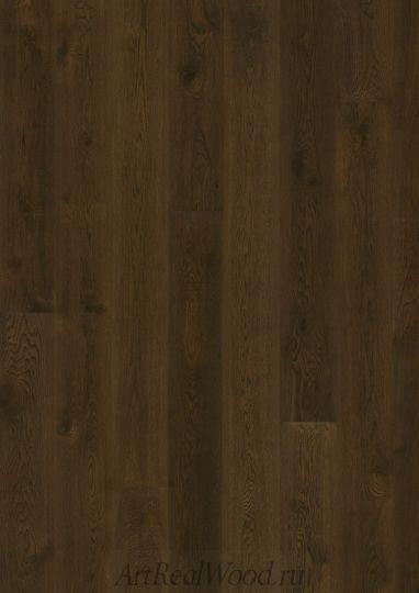 Паркетная доска Дуб Сепия (Tawny) Kahrs