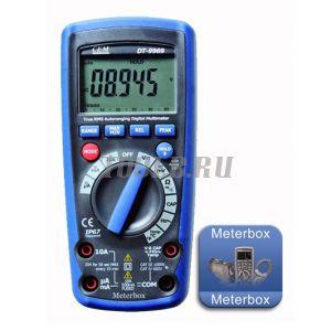 CEM DT-9959 - мультиметр цифровой