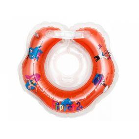 Flipper 2+ - Круг на шею для купания малышей от 1,5 лет