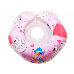 Flipper Мusic - Музыкальный круг на шею Flipper для купания малышей