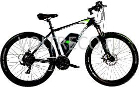 Электровелосипед Leisger MD5 Basic 27,5 Black