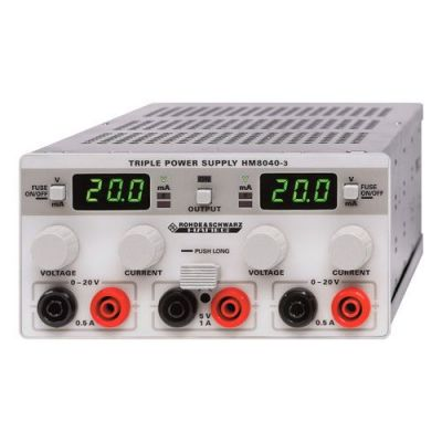 Модульная система серии 8000