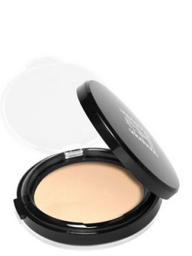 Make-Up Atelier Paris Compact Powder CPD Honey