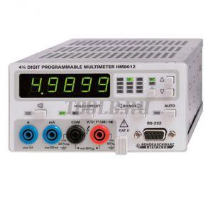 Rohde & Schwarz HM8012 4,5 - разрядный программируемый мультиметр
