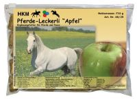 Вкусняшки HKM с яблочным вкусом