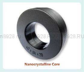 Сердечник нанокристаллический  Т64х40х20