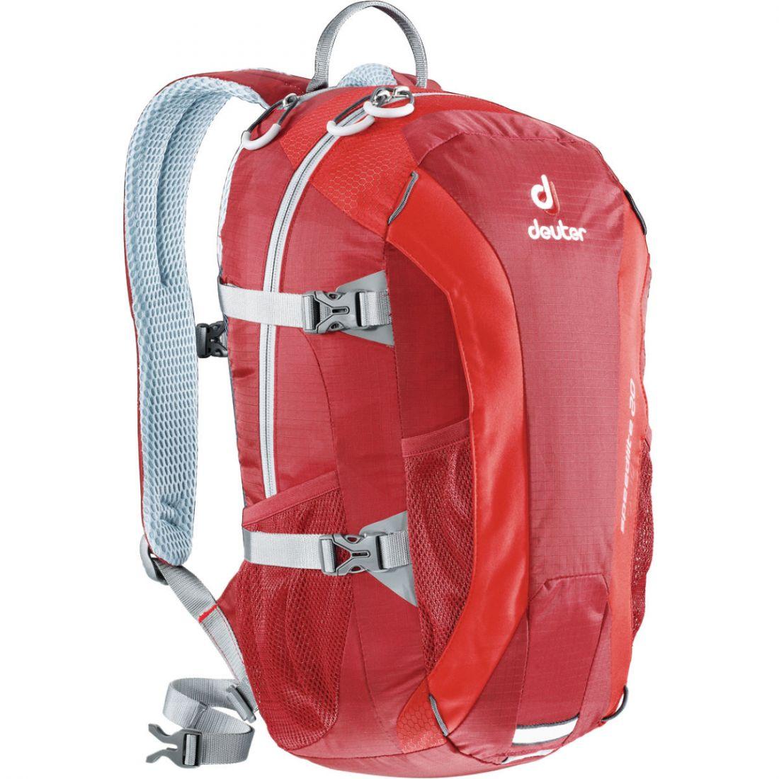 Deuter Speed Lite 20L cranberry-fire универсальный велосипедный рюкзак