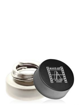 Make-Up Atelier Paris Gel Eyeliner white