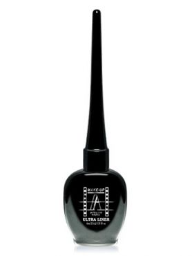 Make-Up Atelier Paris Liquid Eyeliner ELNMW Noir mat