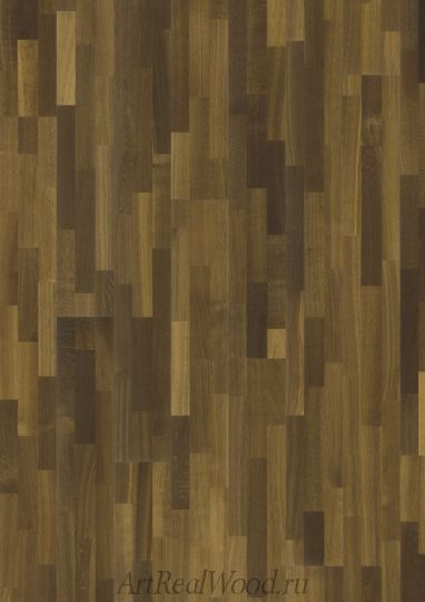 Паркетная доска Дуб Smoked Almond Karelia