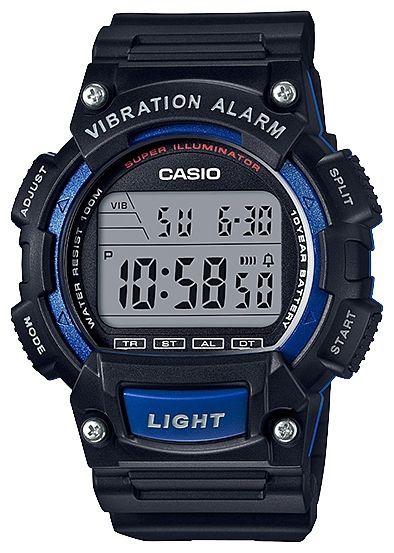 Casio W-736H-2A