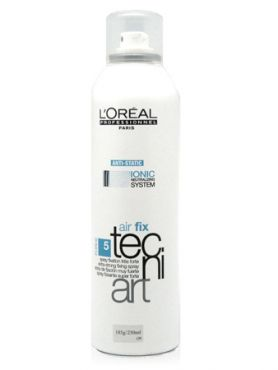 L'Oreal Tecni Art Air fix Спрей