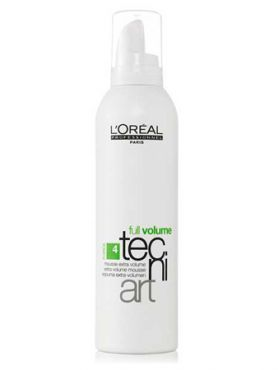 L'Oreal Tecni Art Full Volume Мусс