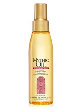 L'Oreal Mythic oil Дисциплинирующее масло для волос премиум