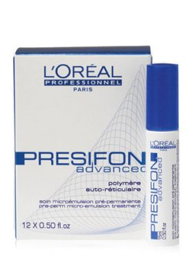 L'Oreal Presifon advanced Уход