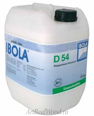Грунтовка IBOLA D 54