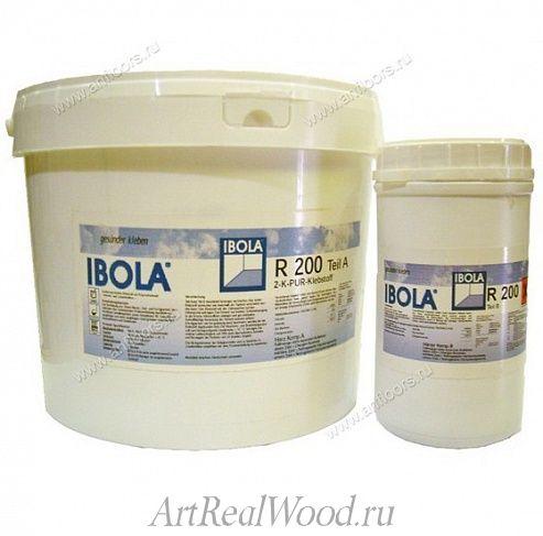 Паркетный клей IBOLA R 200