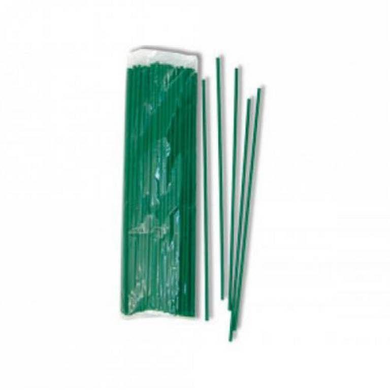 Палочка Зеленая для крепления шарика