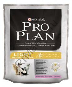 Pro Plan Light индейка с рисом