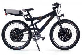 Электровелосипед Golden Motor Dual 3000 Вт 48В