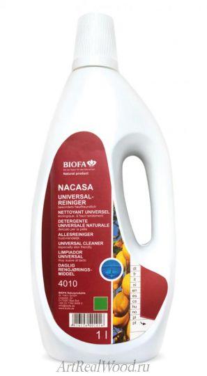 Чистящее средство для пола Nacasa 4010 BIOFA