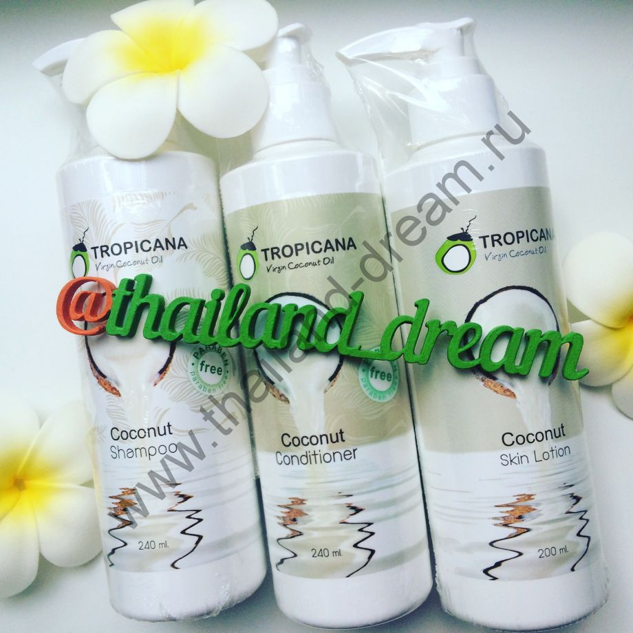"Набор ""Тропический Рай"" Tropicana"
