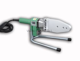 Сварочный аппарат для полипропиленовых труб (паяльник для полипропилена) WRD-63 Wellner