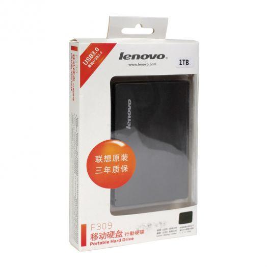 Внешний жесткий диск 2 тб Lenovo