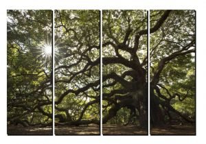 модульная картина дерево жизни