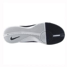 Футзалки Nike Tiempo Legacy IC белые