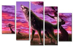 Одинокий волк