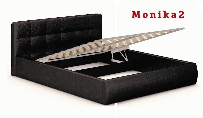 Кровать Monika 2   ЛюксСон