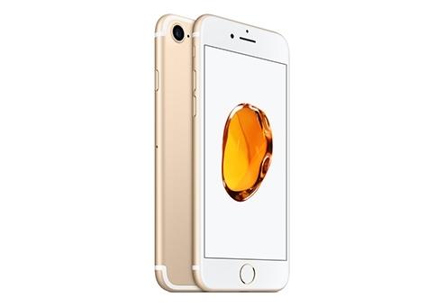Apple iPhone 7 128Gb Gold A1778 RU/A