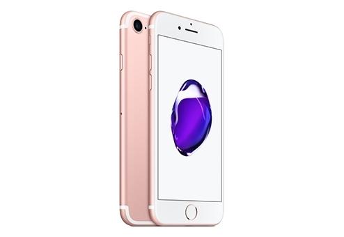 Apple iPhone 7 128Gb Rose Gold A1778 RU/A