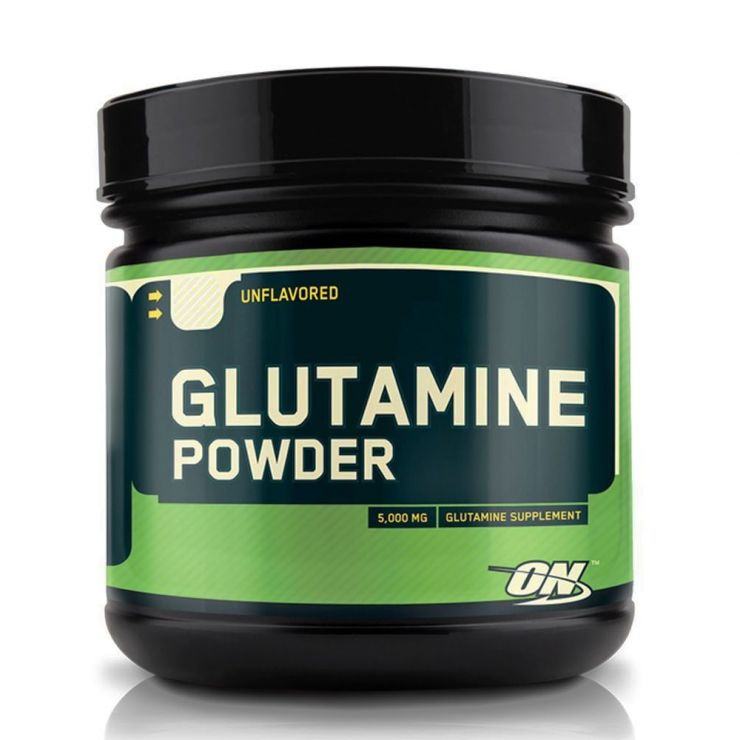 Optimum Nutrition Glutamine (L-Глютамин) powder