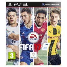 Игра Fifa 17 (PS3 русская версия)