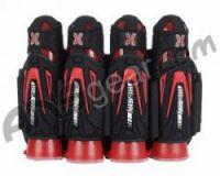 Харнес HK Army Zero-G 4+3 - Red